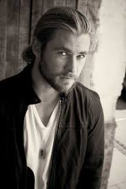 guy ponytail hairstyles 30 best guy with long hair mens hairstyles 2018
