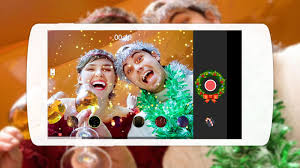 xmas fx video maker android apps on google play