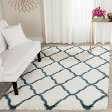 shaggy contemporary area rugs all contemporary design