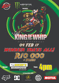 best freestyle motocross riders king of the whip announced motocross lw mag
