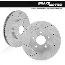 honda civic rotors front drilled slotted brake rotors 2012 2013 2014 2015 honda civic