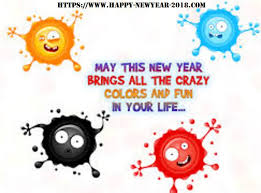 happy new year 2018 wishes quotes for everyone happy new year 2018