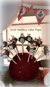 Sock Monkey Favors by 51 Best Baby Nathan Images On Birthday Ideas