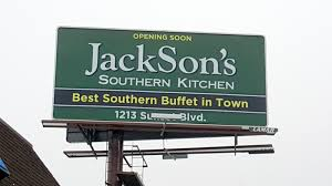 jackson u0027s southern kitchen coming to west columbia west metro news
