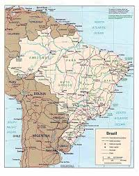 brazil travel tips and information