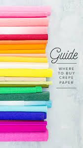 resource guide crepe paper resource guide the house that lars built