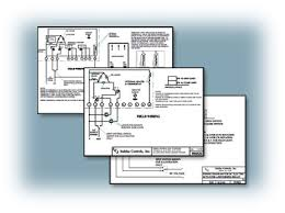 actuator wiring diagrams actuator company indelac controls inc