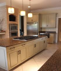 marble countertops kitchen cabinet painting contractors lighting