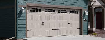 thermacore steel garage doors