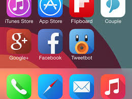 facebook themes cydia 50 ios 7 cydia winterboard jailbreak themes for iphone and ipad