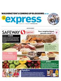 express 03242016 by express issuu