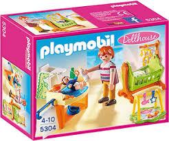 playmobil chambre parents playmobil maison moderne comparer les prix avec idealo fr