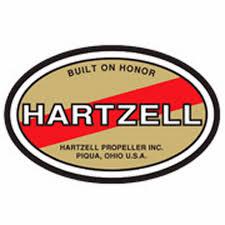 hartzell propeller youtube