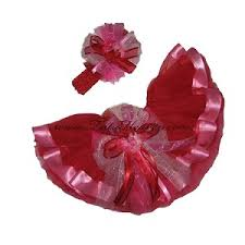 ribbon tutu valentines day ribbon tutu set tutu heaven