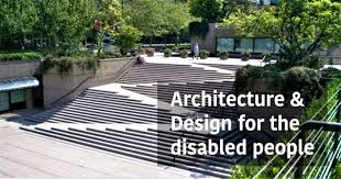 architecture u0026 design for the disabled people arch2o com