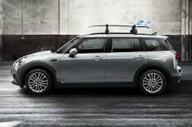 jeep with surfboard refreshing or revolting 2016 mini clubman