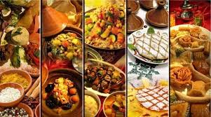 be sure to experience wonderful moroccan dishes morocco travel tours