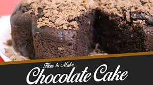 chocolate cake cooking for kids fireless cooking air fryer