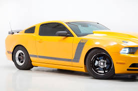 Mustang Boss 302 Specs 2013 Ford Mustang Boss 302 Laguna Seca 1225 Rwhp Carrollton Tx