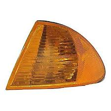 turn signal parking light assembly aap aftermarket recyc turn signal parking light assembly front