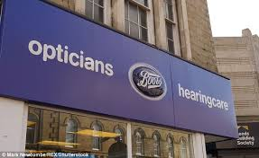 boots glasses uk boots customers into buying useless gadget glare daily