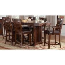 7 piece counter height dining room sets 7 piece counter height dining room sets artisan home 7 piece counter