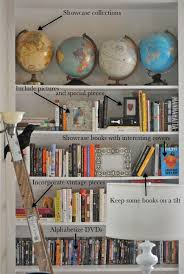 20 Unusual Books Storage Ideas Best 25 Bookshelf Organization Ideas On Pinterest Bookshelf