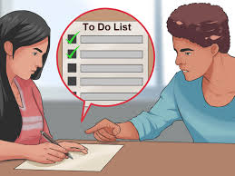 3 ways to be organized with add adhd wikihow