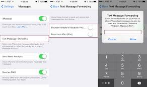 how to send pictures from iphone to android how to send a text message from a computer windows macos