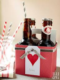 valentines day for him s day diy gifts for him the cottage market