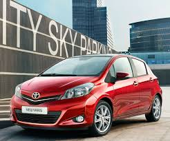 toyota new model car 2017 toyota yaris new united cars united cars