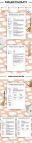 Resume Template Mac Resume Template Resume Builder Cv Template Free Cover Letter