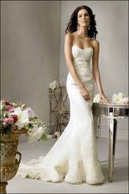 wedding dresses 2011 mermaid cut wedding dress 2011 memorable wedding planning