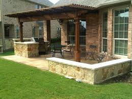 outdoor kitchen ideas on a budget backyard kitchen backyard kitchen construction and outdoor grill