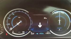 2016 bmw dashboard bmw 2015 digital dash gauges youtube