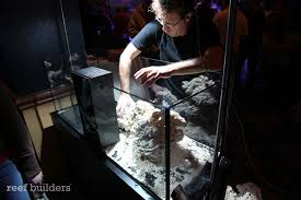 Reef Aquascape Designs The Reefstock 2010 Aquascaping Design Lessons Learned And A