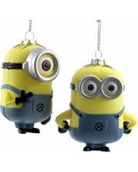 special despicable me dave and carl minions