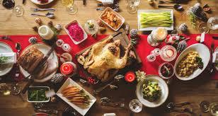 carp bbq kfc festive dinner traditions from around the globe
