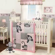 Jungle Nursery Bedding Sets Jungle Nursery Bedding White Bed