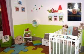 comment décorer chambre bébé chambre enfants avant après d une chambre d enfant déco de la