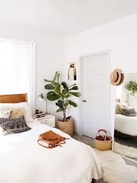 Best  Natural Bedroom Ideas On Pinterest Earthy Bedroom - Bedroom decorating ideas for small spaces