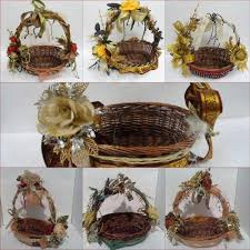 wedding gift decoration ideas wedding welcome basket at rs 300 s rani bagh delhi