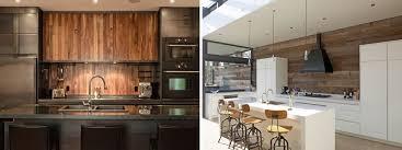cuisine plancher bois utilisations hors du commun de plancher de bois franc preverco