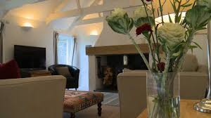 the linhay luxury holiday cottage in padstow cornwall youtube