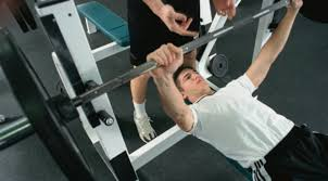 Training Bench Press How To Tell You U0027re Not A Weight Training Beginner Anymore Muscle