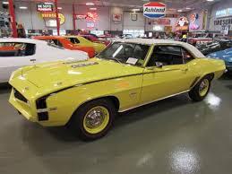 1969 camaro for sale in houston 1969 chevrolet camaro for sale carsforsale com