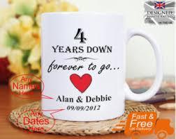 4th anniversary gift ideas 4th wedding anniversary gift ideas wedding ideas