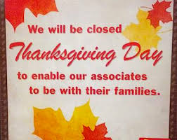 open thanksgiving sign festival collections