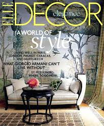 elle home decor home decor mag inside out annual renovating decorating guide elle