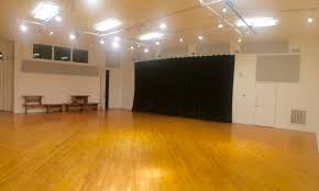 500 Sq Ft Studio by Rentals Pig Iron Theatre Company